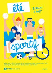 Affreduitete Sport