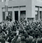 Usine Sciaky : Grève et occupation : 151 entreprises de Vitry et d'Ivry à l'arrêt.