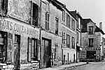 Rue Montebello © Archives municipales