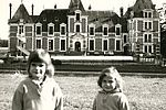 Tannerre-en-Puisaye vers 1967. 33Fi6-212