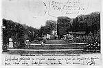 L'exposition d'horticulture de 1902 © Archives municipales