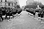 Les fêtes du Lilas 1965 © Archives municipales