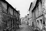 Rue de la Petite Faucille © Archives municipales
