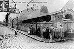 Le lavoir rue Antoine-Marie Collin © Archives municipales