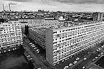 Grand ensemble Est © Archives municipales