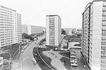 Avenue de la Commune de Paris © Archives municipales