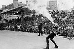 Les fêtes du Lilas 1975 © Archives municipales