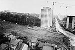 Construction de l'avenue de la Commune de Paris © Archives municipales
