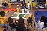 Atelier sensibilisation déchets