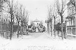 La villa du Rocher © Archives municipales