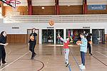 Avec le sport adapté, les enfants en situation de handicap mental participent à des activités physiques, tout en rencontrant les autres.