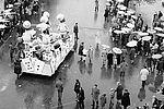 Les fêtes du Lilas 1962 © Archives municipales