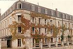 Saint-Georges-de-Didonne en 1966. NC, album photos