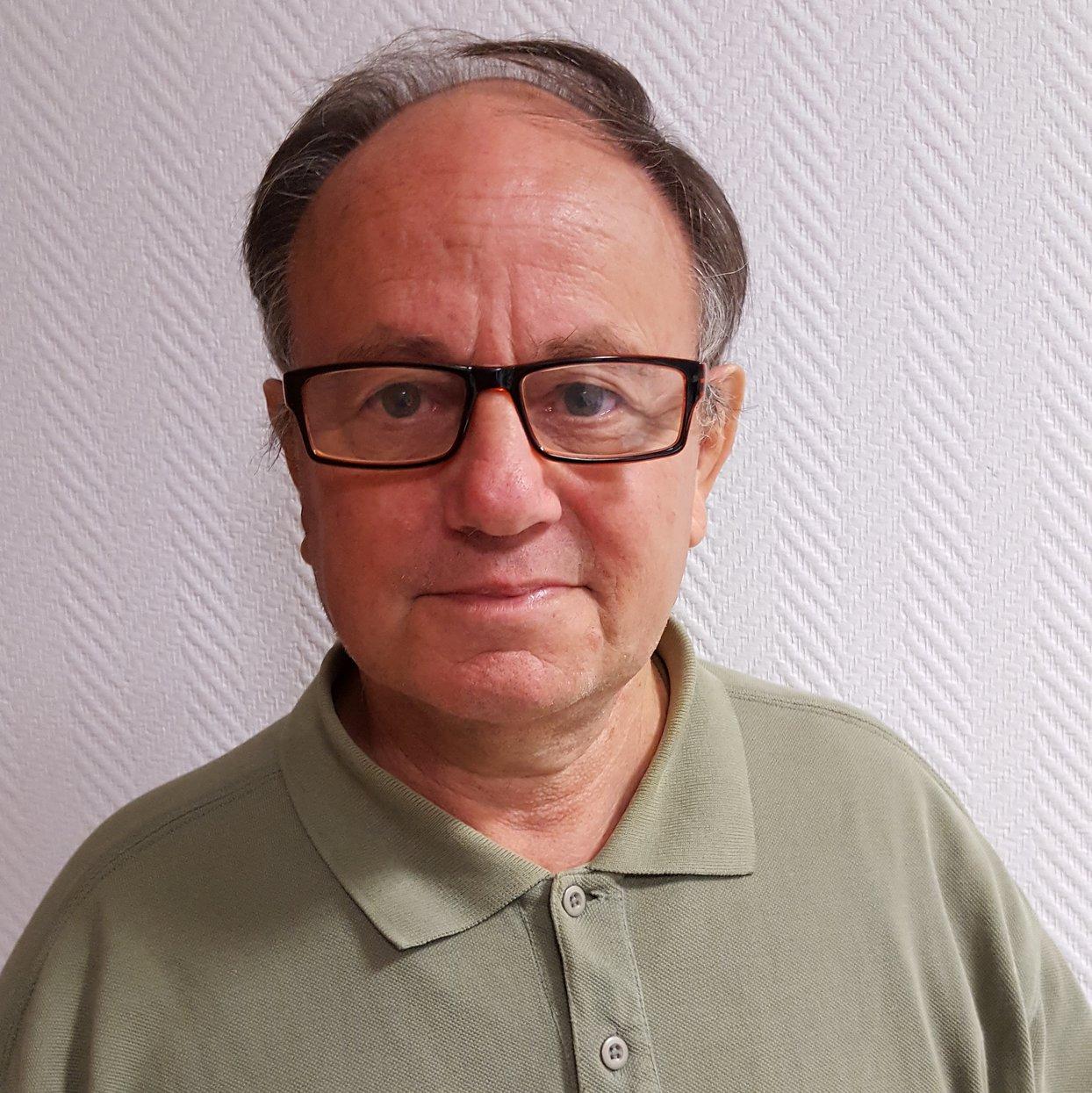 BOURDET Frédéric