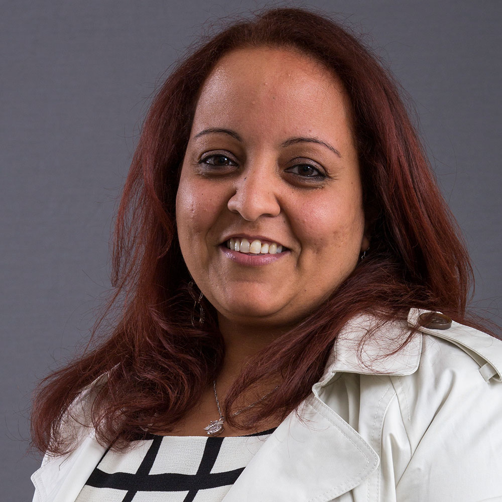 LAMRAOUI Safia