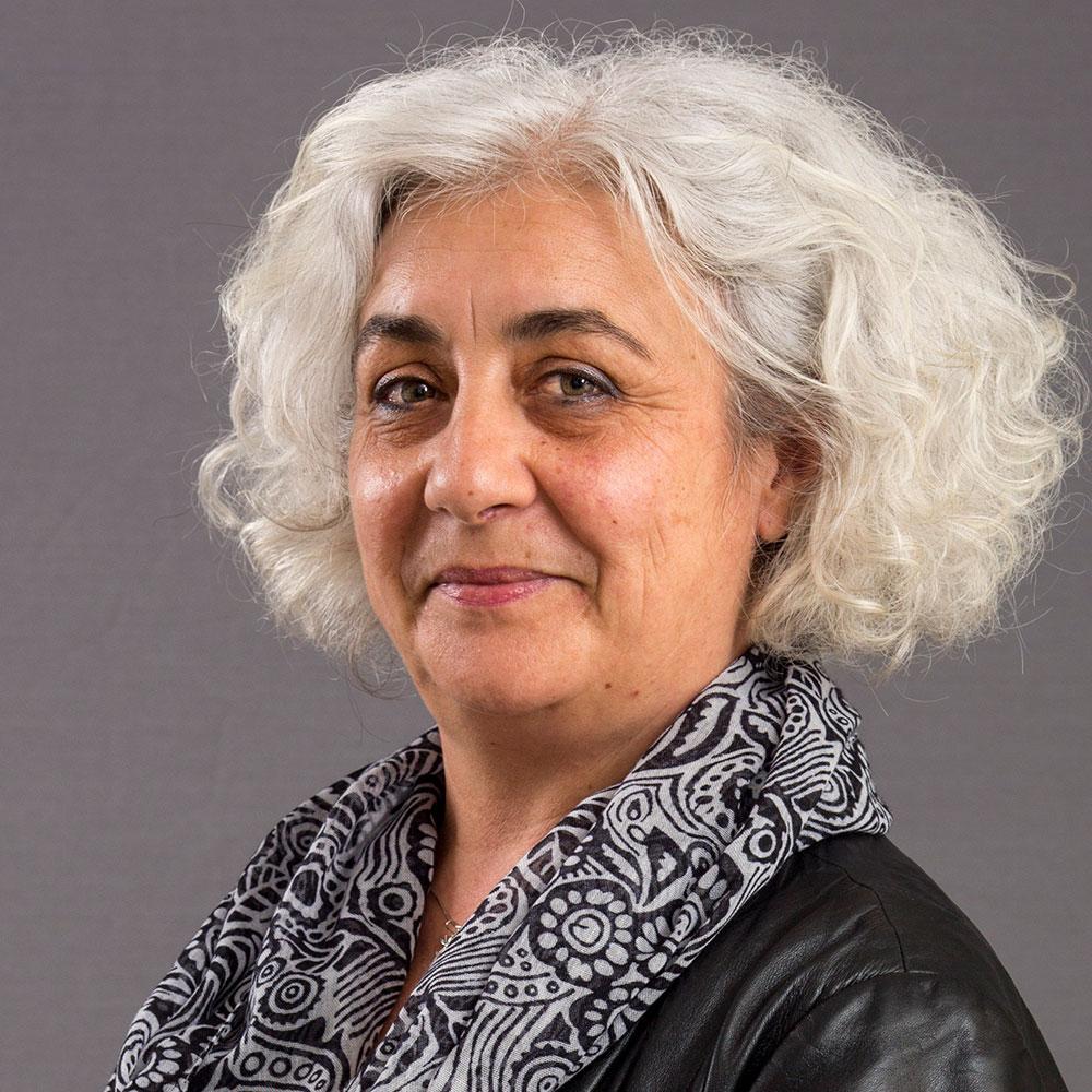 VEYSSIERE Marie-José