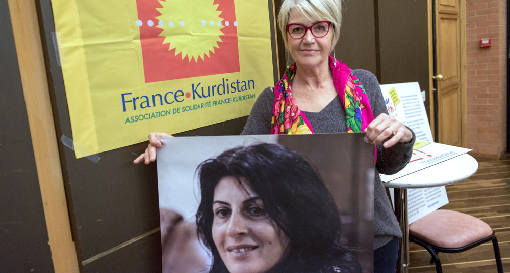 site de rencontre kurde