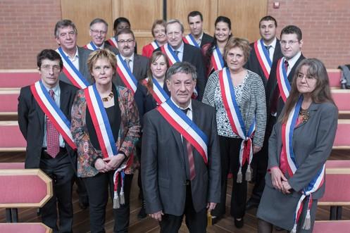 Jean claude kennedy lu maire actualit s mairie de vitry sur seine site officiel - Bureau de change vitry sur seine ...